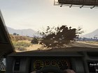 Grand Theft Auto V - Pantalla
