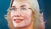 GTA 5: Sue Murry Campaign