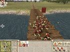 Rome Total War - Pantalla