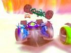 Hot Wheels Battle Force 5 - Pantalla