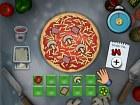 Pizza Delivery Boy - Pantalla