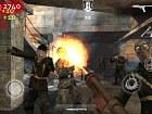 Call of Duty World at War Zombies - Pantalla