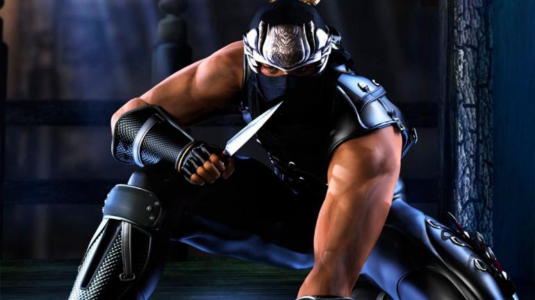 Gaiden ninja