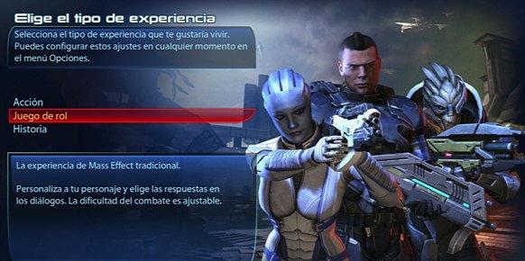 Mass Effect 3 análisis