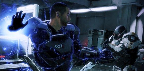 Mass Effect 3: Mass Effect 3: Impresiones Gamescom