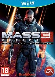 Mass Effect 3 Wii U
