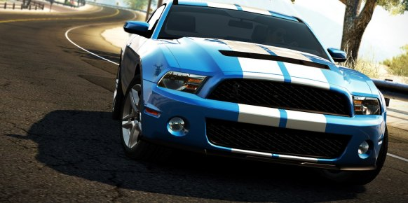 Need for Speed Hot Pursuit: Need for Speed Hot Pursuit: Impresiones GamesCom 2010
