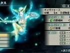 Dynasty Warriors Strikeforce 2 - Pantalla
