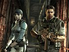 Resident Evil 5 Lost in Nightmares - Pantalla