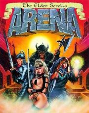 The Elder Scrolls: Arena PC