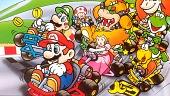 Así juega a Super Mario Kart una inteligencia artificial