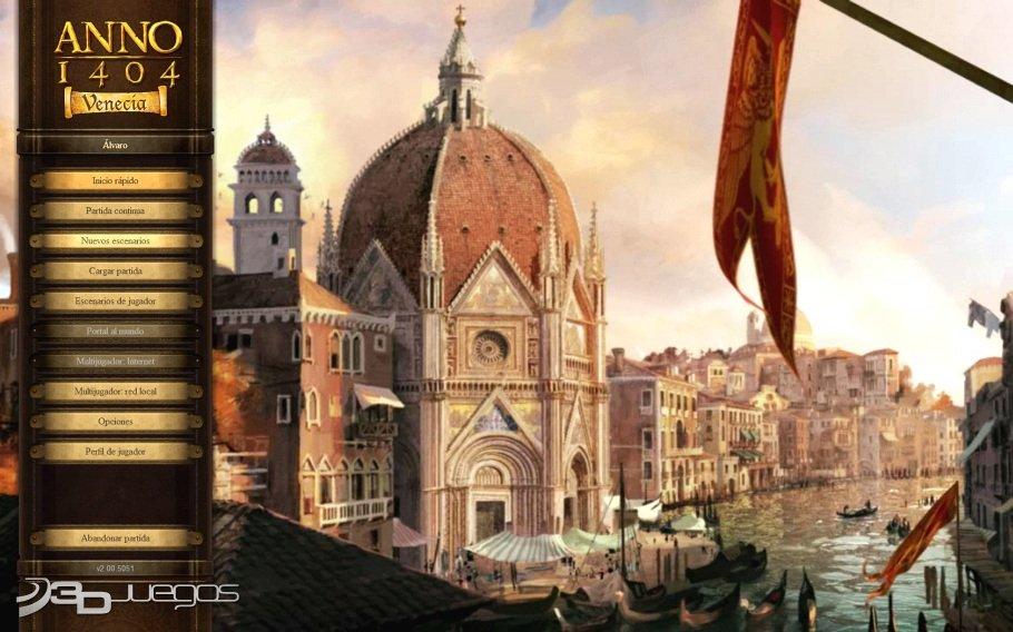 Anno 1404 Venecia - An�lisis