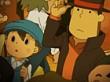 El profesor Layton y la máscara de los prodigios Primer contacto para 3DS