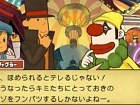 Profesor Layton y la máscara