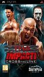 TNA iMPACT!: Cross the Line