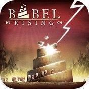 Carátula de Babel Rising - iOS