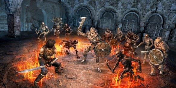 Prince of Persia Arenas Olvidadas PC