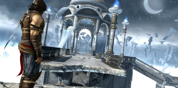 Prince of Persia Arenas Olvidadas Xbox 360