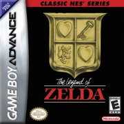 The Legend of Zelda GBA