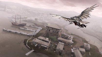 AC2 La Batalla de Forli PS3
