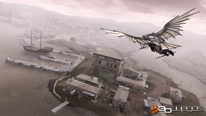 Análisis de Assassin's Creed 2 La Batalla de Forli para ...