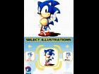 Pantalla Sonic Classic Collection