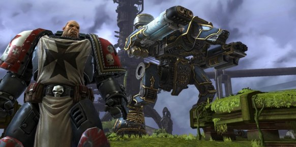 Warhammer 40K Dark Millennium PC