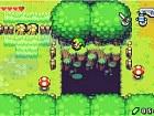 The Legend of Zelda The Minish Cap - Imagen