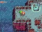 The Legend of Zelda The Minish Cap - Pantalla