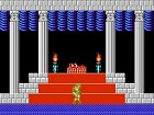 Zelda II The Adventure of Link - Imagen NES