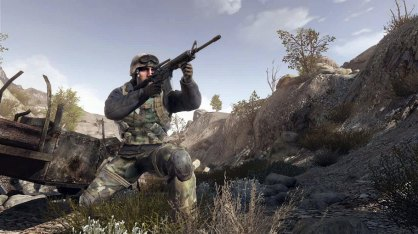 Medal of Honor: Medal of Honor: Primer contacto