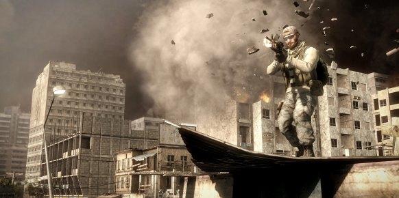 Medal of Honor: Medal of Honor: Impresiones multijugador