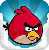 Carátula de Angry Birds - iOS