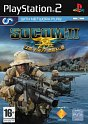 SOCOM 2: U.S. Navy SEALs PS2