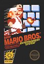 Super Mario Bros. NES