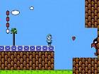 Pantalla Super Mario Bros 2