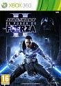 Star Wars: El Poder de la Fuerza 2 Xbox 360