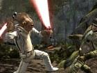 Star Wars El Poder de la Fuerza 2 - Pantalla
