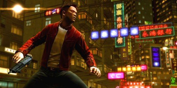 Sleeping Dogs: Sleeping Dogs: Impresiones jugables finales