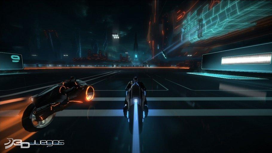 Imgenes de Tron Evolution para PS3  3DJuegos