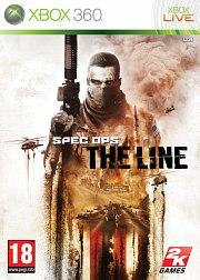 Carátula de Spec Ops: The Line - Xbox 360