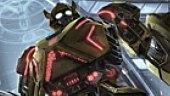 Transformers Cybertron: Multiplayer Beta Gameplay