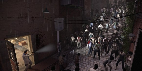 Left 4 Dead 2 The Passing PC