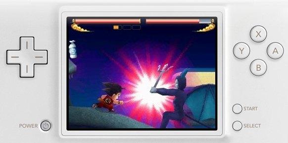 Dragon Ball Origins 2 análisis