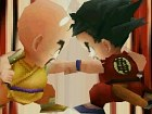 Dragon Ball Origins 2 - Pantalla