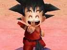 Dragon Ball Origins 2 - Imagen DS