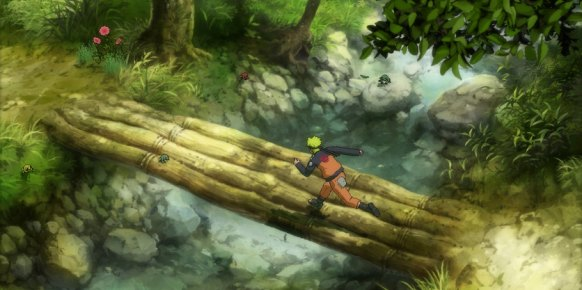 Naruto Ultimate Ninja Storm 2: Naruto Ultimate Ninja Storm 2: Impresiones