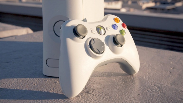 Apenas cuatro año después, llegó Xbox 360 y el éxito para la plataforma.