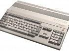 Commodore Amiga - Pantalla