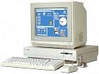 Commodore Amiga - Imagen Amiga